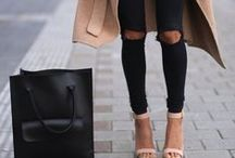 Nice Outfits / Classy Streetstyles