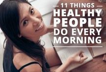 Wellness | Health & Nutrition