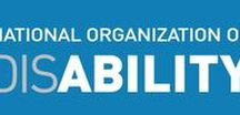 Disabilities - Resources
