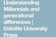 Generational Differences - Resources