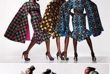 fashion Influences