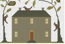 Cross Stitch Freebies / by Hamilton House