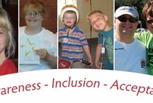Disability Organizations / by Woodbine House ®