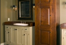 Bathroom Ideas / by Hamilton House