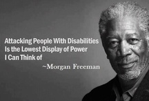 Disability in the media