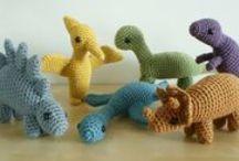 Crochet / by Bertha villasenor