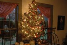 O Tannenbaum / by Hamilton House