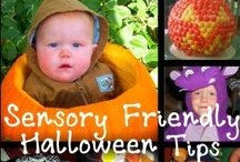 Halloween Resources for Kids with Disabilities / by Woodbine House ®