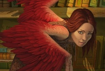 Fantasy : Creature : Harpy