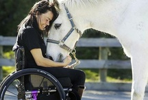 Animals with Disabilities & Therapy Animals / by Woodbine House ®