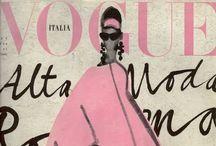 Vogue Couturier Designs