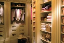 Closet Space / by Hamilton House