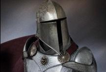 Fantasy : People : Knight : Male