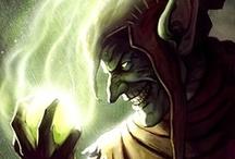 Fantasy : Creature : Goblin