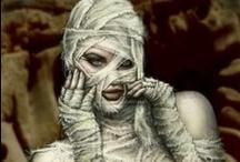 Fantasy : Creature : Mummy