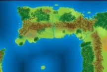 My RPG : World : Archa