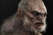 Fantasy : Creature : Ogre : Male