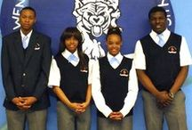 AUSL Honors Academy / Mission Enhance student commitment to their personal and educational growth, provide an accelerated and advanced curriculum to prepare students to become leaders in our global society, lead our students on a journey of self-discovery, academic and personal excellence.