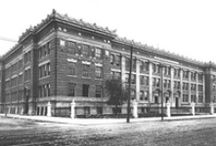 Historical Pictures and Videos / Information about Abolitionist, Wendell Phillips, past principals/students and the legacy within the Bronzeville neighborhood.