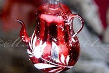 Christmas Ornaments / by Hamilton House