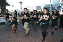 Manning got 35 years -  demonstration in San Francisco