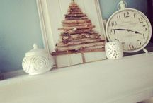 Sciberras Christmas Decorating / 'Tis the season for me to be decorating