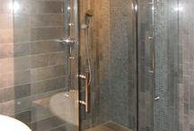 Doors & More Shower Doors / A few examples of our workmanship.