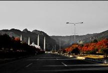 Islamabad, Pakistan / Pictures of my home City.