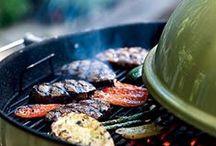 BBQ & Grilling Recipes
