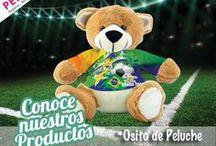 Productos Mundial  Brasil 2014 / Lo mejor en productos para vivir este Mundial Brasil 2014