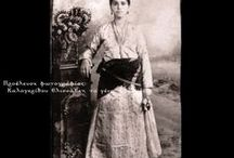ΖΟΥΠΟΥΝΑ.  Η ΓΥΝΑΙΚΕΙΑ ΠΟΝΤΙΑΚΗ ΦΟΡΕΣΙΑ / Ένα ερευνητικό ταξίδι στον πολύχρωμο μεταξωτό κόσμο της Ποντιακής γυναικείας παραδοσιακής φορεσιάς.