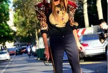 Chic Women / A selection of picture for inspiration