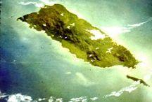 Puerto Rico / Mi Isla del encanto  / by Ceci