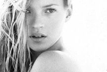 Kate Moss / The most beautiful women on earht