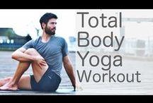 Exercise - Yoga Workouts