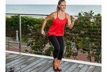 Exercise - Walking Workouts / Walking workout videos