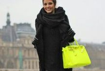 Neon vs Neutrals / So are you a neon or a neutral colors girl?