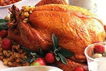 Holiday Help! / Simple ways to enjoy the holidays without derailing your diet.