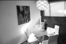 Fancy dwellings: dine / FANCY /ˈfænsɪ/ [adjective] (fancier, fanciest) elaborate in structure or decoration   DWELLING /ˈdwɛlɪŋ/ [noun] a house, flat, or other place of residence