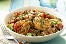 Heart Healthy Recipes / Here are some heart healthy recipes!