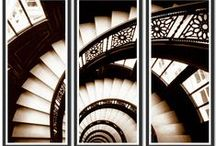 Triptych Photography / Triptych Photography - extending and expanding compositional boundaries.