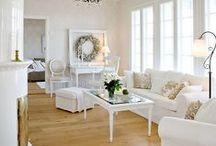 Olohuone ~ Living room