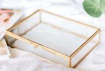 .: the la rousse box :. / the original La Rousse glass photo box for wedding + portrait photographers // available at larousseshoppe.com
