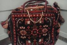 tribal bags and more