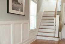 Colonial / Farmhouse Style / Farmhouse decor ideas / by Hamilton House