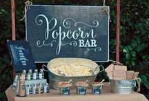 Food & Drink Stations
