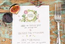 Nature Weddings