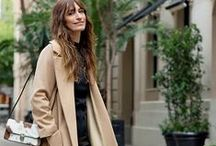 The Camel Coat / Because we love it!
