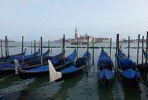 Venise / Souvenirs d'un voyage à Venise en avril 2016