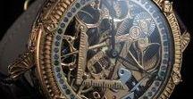 Orologi, oggetti e gadget massonici